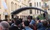 """Местные жители выступили против проведения фестиваля """"День Д"""" в доме Довлатова на Рубинштейна"""