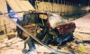 В Киришах водитель легковушки умер после столкновения с бетонным забором