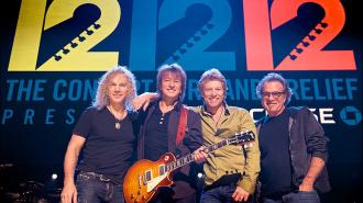 Стало известно почему Самбора ушел из Bon Jovi
