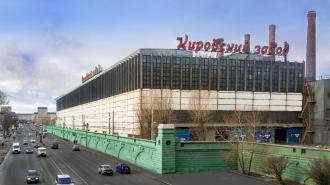 При вспышке горючих паров на Кировском заводе пострадал рабочий