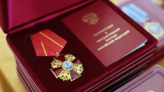 Музей Северного флота получит от петербуржца 700 тыс. рублей за украденные медали