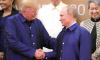 Американцы сравнили лимузины Трампа и Путина