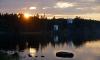 Журналисты Piter.TV узнали из-за чего сдвинулись сроки реставрации парка Монрепо в Выборге