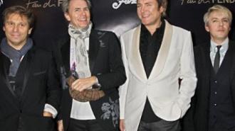 Группа Duran Duran не выступит в Хельсинки, Петербурге и Москве