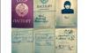 Паспорт Виктора Цоя продали в Москве за 9 млн рублей