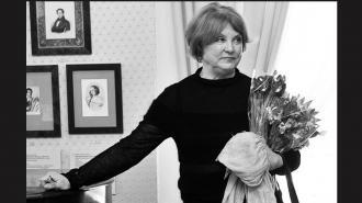 В 85 лет скончалась вдова актера Евгения Леонова