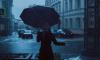 В четверг Петербург накроет снег с дождем