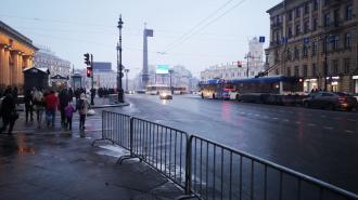 """В полиции объяснили, как граждане попадают в списки """"организаций протестного толка"""""""