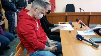 Ройзмана оштрафовали за участие в несогласованной акции