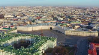 Погода в Петербурге в праздничный день будет холоднее нормы