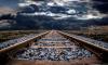 Движение поездов по путям ОЖД полностью восстановлено