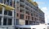 Под Петербургом продают квартиры в жилом комплексе, законность возведения которого под большим вопросом