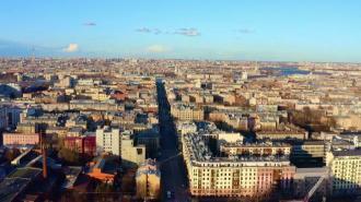 В Петербурге сносят исторический дом на проспекте Бакунина вопреки определению суда