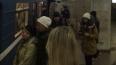 Труп раздавленной женщины напугал пассажиров станции ...