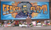 Акции протеста памяти Джоржда Флойда затронули США и Европу. Последняя информация