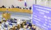 Госдума приняла в первом чтении законопроект о повышении пенсионного возраста