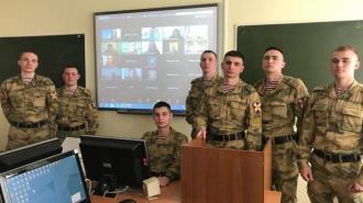 Нацгвардия снова ищет подрядчика для строительства военного городка своего института в Петербурге