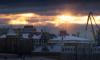 Вторник в Ленобласти обещает стать самым холодным и скользким в марте