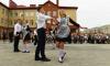Александр Дрозденко в День знаний открыл современную школу в поселке Вознесенье