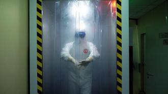 В Петербурге вводятся новые коронавирусные ограничения с 14 ноября