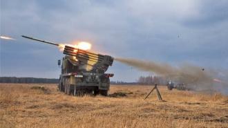 Новости Новороссии: под городом Счастье идут стрелковые бои