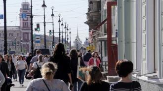 Петербург вошёл в топ-3 популярных направлений по туристическому кешбэку