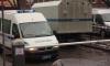 В Ленобласти полиция задержала угонщика, который пытался убежать от погони в лесополосу