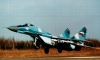 В Астраханской области разбился истребитель МиГ-29, есть погибшие