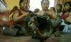 СМИ: Над Мексикой взорвался НЛО, найден труп инопланетянина
