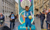 Смольный утвердил порядок бесплатного проезда во время Евро-2020