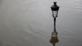 В Петербурге возможно наводнение из-за высокого уровня ...