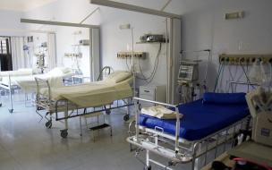 Умерший в Петербурге пациент страдал хроническими заболеваниями
