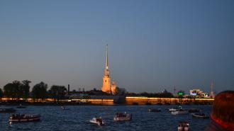 Синоптики рассказали о погоде в Петербурге на выходных