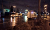 Во Фрунзенском районе растеклась емкость с сероводородом