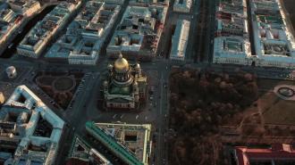 Эксперт рассказал, с чем связана жаркая погода в Петербурге