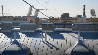 Организаторов нелегальных экскурсий по крышам Петербурга будут штрафовать до 200 тысяч рублей