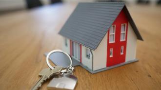 В Петербурге на 45% выросло число ипотечных сделок