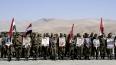 Сирийская армия заняла ключевой стратегический пункт ...