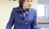 ЦИК: Выборы для Матвиенко не назначены