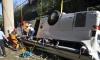В ДТП c автобусом в Таиланде погибла россиянка, два человека в коме
