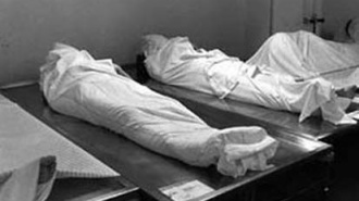 Опознаны четверо из команды экипажа разбившегося под Петрозаводском Ту-134