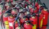 В Петербурге перед сентябрем проверят 55 школ на пожарную безопасность