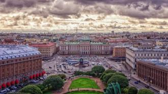 Роспотребнадзор заявил о неготовности Петербурга снимать ограничения