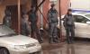 Мужчина с ножом ограбил микрофинансовую организацию на юге Петербурга