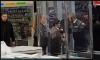 В магазине на Партизана Германа посетители подрались с охранником