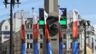 На время саммита Петербург изолировали от внешнего мира