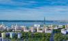 Под небом голубым есть город золотой: перспективы строительства в Петербурге