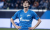 """Форвард """"Зенита"""" Азмун назван лучшим игроком недели в Лиге Европы"""