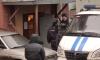 Бешеный грузин заминировал по телефону 4 отдела полиции в Петербурге