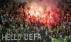 УЕФА запретила Анжи проводить еврокубковые матчи на Северном Кавказе